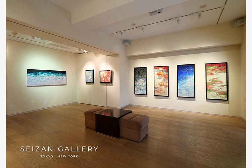 Gallery SEIZAN