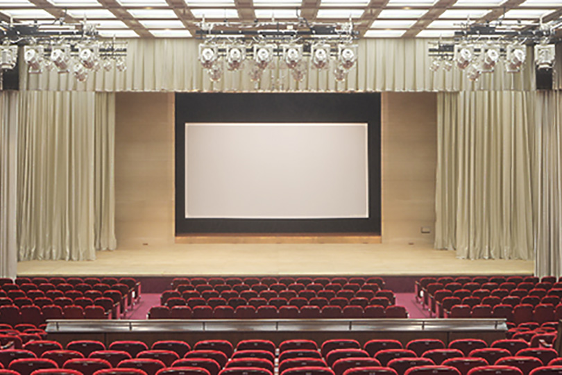 Yurakucho Asahi Hall