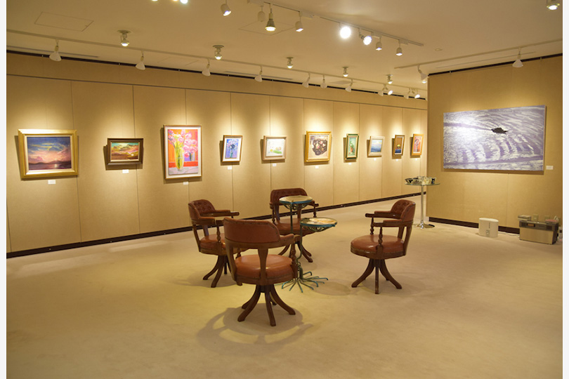 Ginza Yanagi Gallery