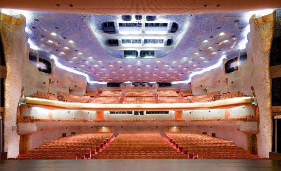 開場55周年を迎える日生劇場のイメージ画像