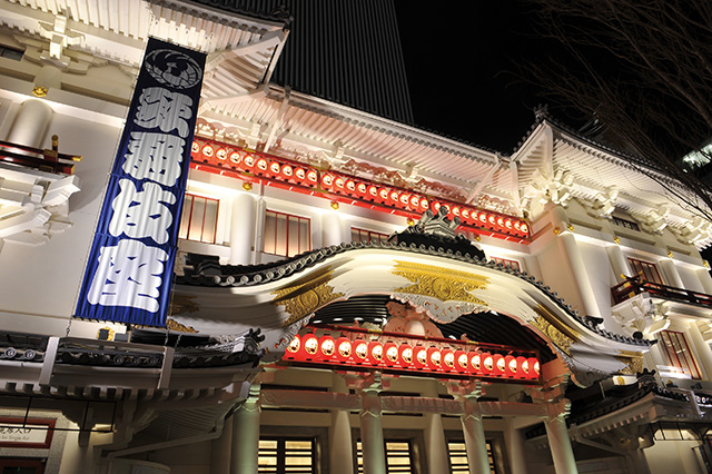 歌舞伎@TOKYOのイメージ画像